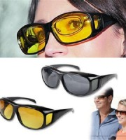 HD Night & Day Vision Sun glass