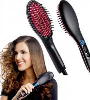 Simply Hair Straight চুল সোজা করার মেশিন ( ছেলে মেয়ে উভয়ের )-4025