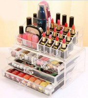 Case for Cosmetic Organizer- 001