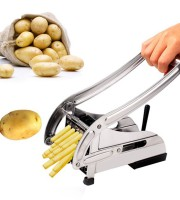Stainless Steel France Fry cutter - 2023