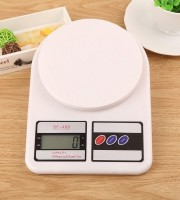 Electronic Kitchen Scale - 2002