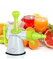 MANUAL FRUIT AND VEGETABLE JUICER - 2624