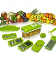 Genuine Nicer Dicer Plus - 2037