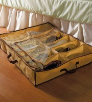 Shoes Organizer For 12 pairs - 2524