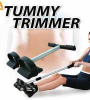 Tummy Trimmer Single Spring